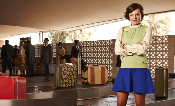 Mad Men Season 7 Peggy 700x425 Mad Men Final Season Promo Images: Leave the World Behind
