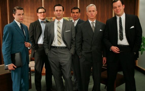 Mad Men season 5 talks could collapse Mad Men Seasons 5 & 6 Confirmed