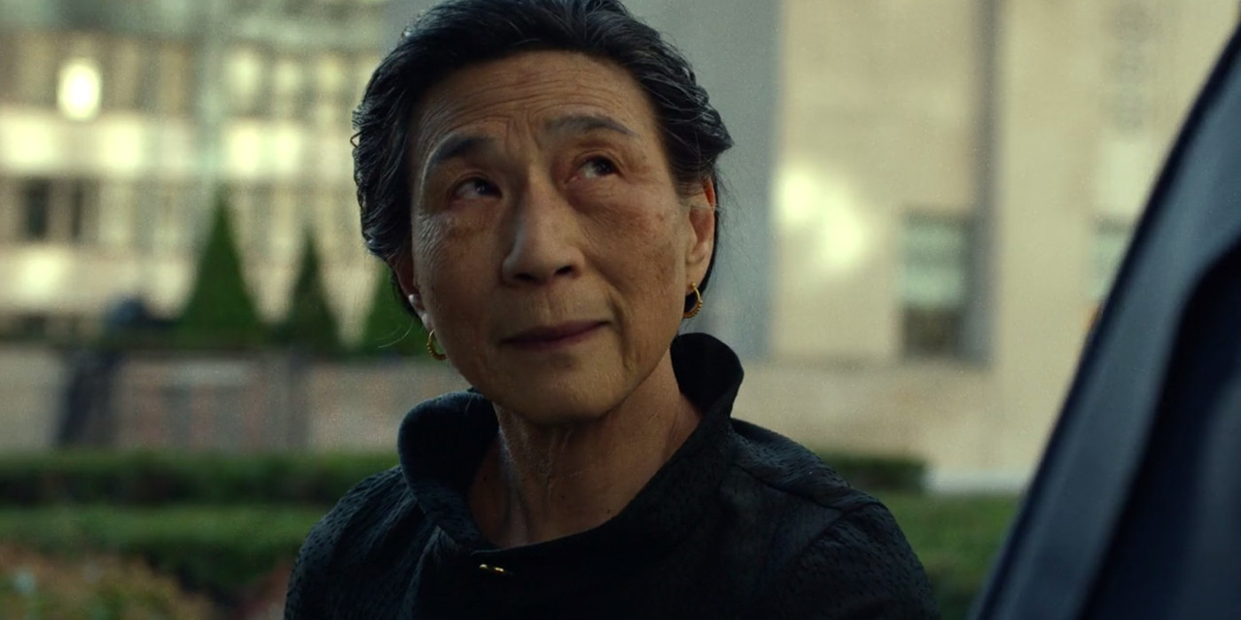 Wai Ching Ho as Madame Gao in Marvel Netflix Daredevil Season 2