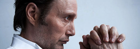 Mads Mikkelsen Hannibal NBC Wonderfalls Star Cast As Hannibal Lead