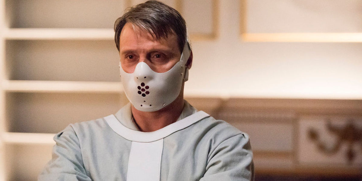 Mads Mikkelsen in Hannibal Season 3 Episode 13 Hannibal Series Finale Review: Tumbling Over the Edge