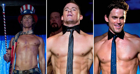 3 Reasons Why Guys Dont Want to See Magic Mike