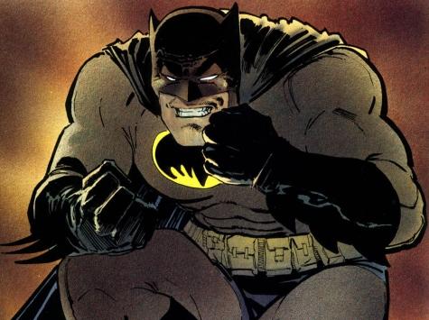 Man of Steel 2 Older Batman Actors