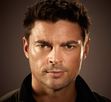Man of Steel 2 Older Batman Karl Urban