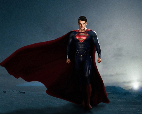 Man of Steel (2013) Love It or Hate It Movies