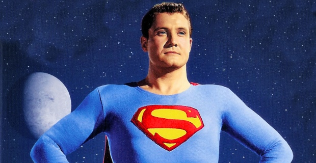 Man of Steel Easter Egg George Reeves Sound Effect Man of Steel Easter Eggs, Trivia & References