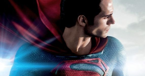 Man of Steel Easter Eggs Trivia List Henry Cavill Says Man of Steel is Zack Snyders Baby, Not Nolans
