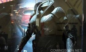 Man of Steel Faora Costume 280x170 Man of Steel Costume Photos: Kryptonian Fashion Re Imagined