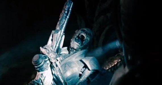 Man of Steel Kryptonian Skeleton Man of Steel Prequel Comic Answers Some Big Questions