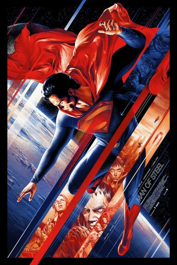 Man of Steel Mondo Posters MartinAnsin Regular 570x854 Man of Steel Mondo Posters MartinAnsin Regular.jpg