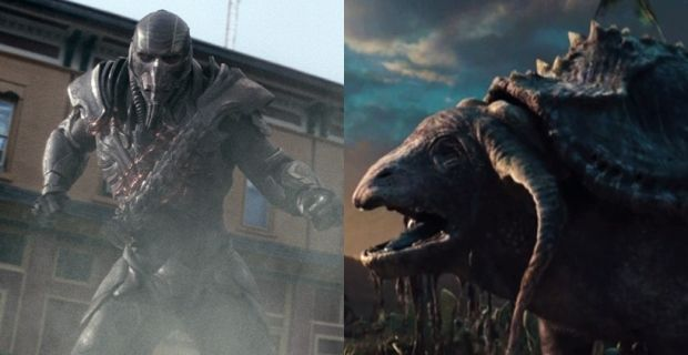 Man of Steel Namek Rondor Easter Egg Man of Steel Easter Eggs, Trivia & References