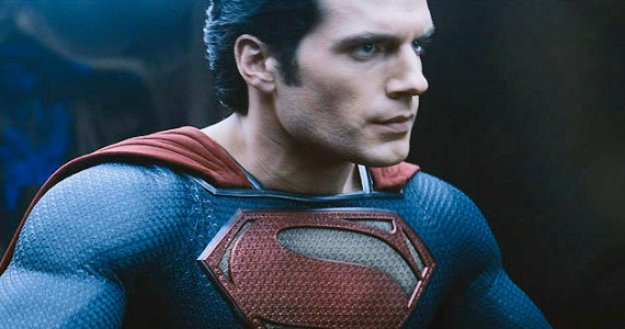 Man of Steel New Suit Close Up Man of Steel Gillette TV Spot & Expert Videos Answer: How Does Superman Shave?