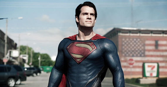Man of Steel Review starring Henry Cavill Amy Adams Michael Shannon and Laurence Fishburne Man of Steel Review
