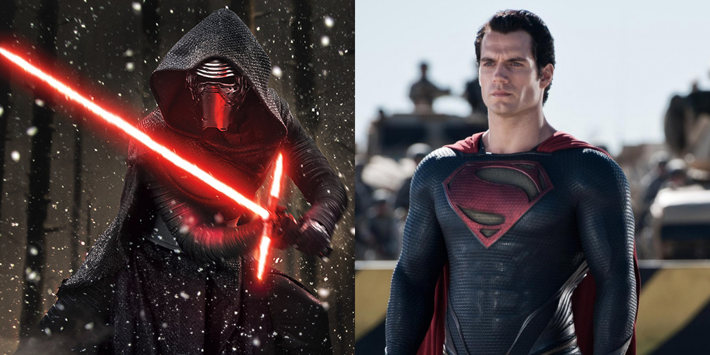 Zack Snyder: Star Wars 7 Has More Collateral Damage Than ...