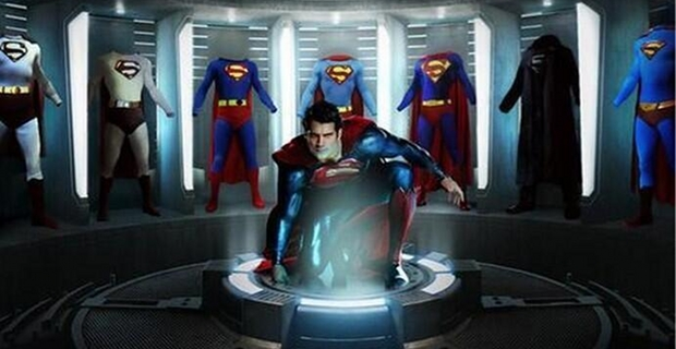 Why Man of Steel is the Best Superhero Movie of 2013