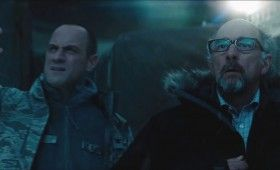 Man of Steel Trailer Images Colonel Hardy Christopher Meloni Dr. Emil Hamilton Richard Schiff 280x170 Man of Steel Trailer: The Epic Origin of Superman (Plus 48 Images)