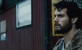 Man of Steel Trailer Images Henry Cavill as Clark Kent 280x170 Man of Steel Trailer: The Epic Origin of Superman (Plus 48 Images)