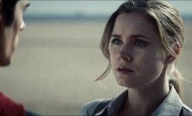 Man of Steel Trailer Images Lois Lane Amy Adams with Superman 280x170 Man of Steel Trailer: The Epic Origin of Superman (Plus 48 Images)