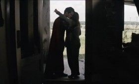 Man of Steel Trailer Images Superman Hugs Ma Kent 280x170 Man of Steel Trailer: The Epic Origin of Superman (Plus 48 Images)