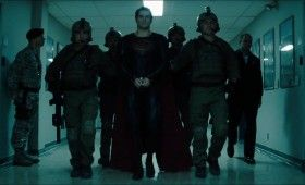 Man of Steel Trailer Images Superman in Handcuffs 280x170 Man of Steel Trailer: The Epic Origin of Superman (Plus 48 Images)