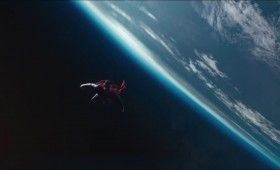 Man of Steel Trailer Images Superman in Space 280x170 Man of Steel Trailer: The Epic Origin of Superman (Plus 48 Images)
