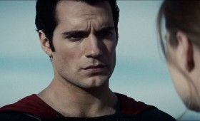 Man of Steel Trailer Images Superman with Lois Lane 280x170 Man of Steel Trailer: The Epic Origin of Superman (Plus 48 Images)