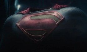 Man of Steel Trailer Images The Superman Costume Suit 280x170 Man of Steel Trailer: The Epic Origin of Superman (Plus 48 Images)