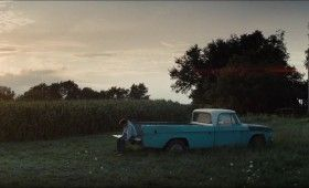 Man of Steel Trailer Images Young Clark Kent on Kent Farm With Pa Kent Kevin Costner 280x170 Man of Steel Trailer: The Epic Origin of Superman (Plus 48 Images)