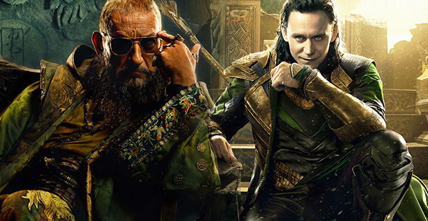 Mandarin Loki Tom Hiddleston Ben Kingsley Marvel One Shot All Hail The King Marvel One Shot: The Mandarin or Loki?
