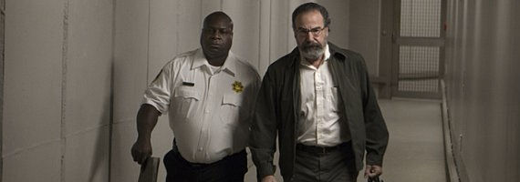 Mandy Patinkin in Homeland The Clearing Homeland Season 2, Episode 7 Review – Power Plays