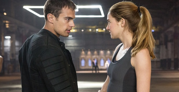 March 24 Box Office Divergent Weekend Box Office Wrap Up: March 23rd, 2014