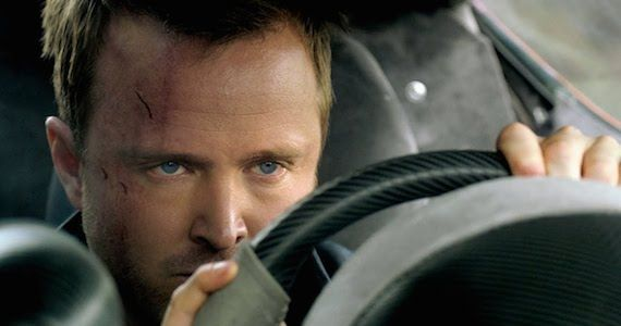 March Movie Preview Need for Speed 6 Movies Were Looking Forward To: March 2014