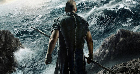 March Movie Preview Noah 6 Movies Were Looking Forward To: March 2014