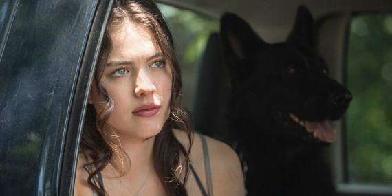 THE LEFTOVERS Margaret Qualley May Join Adam Wingards