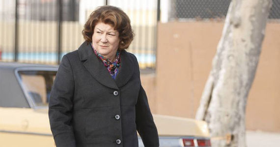 Margo Martindale in The Americans In Control The Americans Season 1, Episode 4 Review – Cut Off Chickens