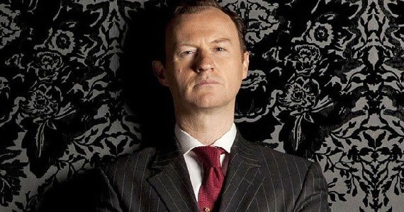 Mark Gatiss cast as Tycho Nestoris in Game of Thrones Games of Thrones Season 4 Cast Adds Mark Gatiss as Tycho Nestoris