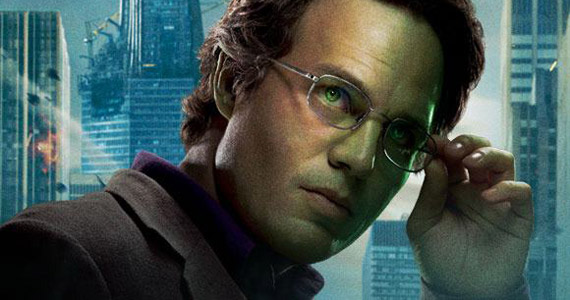 Mark Ruffalo Bruce Banner Avengers Green Eyes Mark Ruffalo Talks The Avengers 2 Casting Issues & Cameos