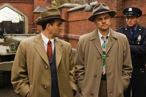 Mark Ruffalo in Shutter Island Mark Ruffalo Might Be The Hulk in Avengers