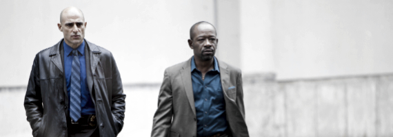 Mark Strong and Lennie James in Low Winter Sun No Rounds Low Winter Sun Season 1, Episode 3 Review – A Words Worth