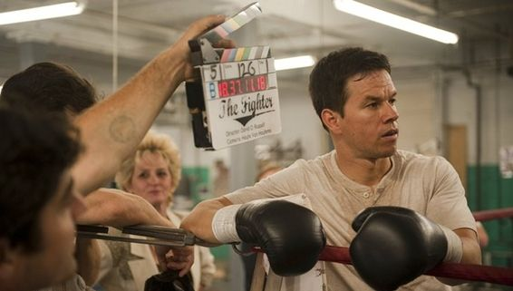 Mark Wahlberg confirms The Fighter 2 Mark Wahlberg Confirms The Fighter 2