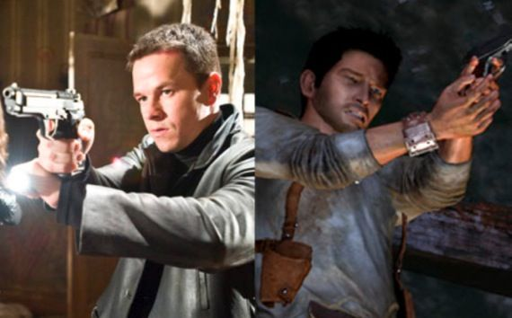 Mark Wahlberg says he will star in Uncharted Mark Wahlberg Says Hes Set For Uncharted Movie
