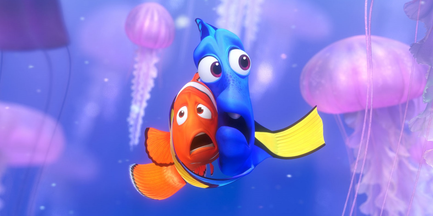 13 things you didn t know about finding nemo for Finding nemo fish