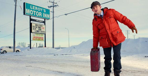 Film Critique: Fargo Essay
