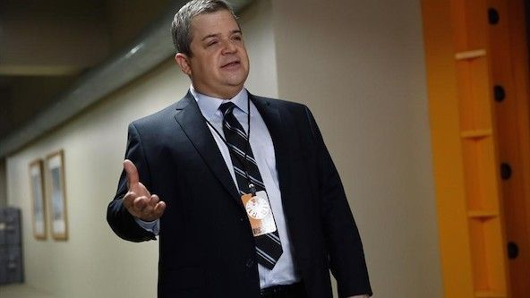 Marvel Agents of Shield Episode 18 Patton Oswalt Eric Koenig 2 13 Big Questions For The Future of Agents of S.H.I.E.L.D.