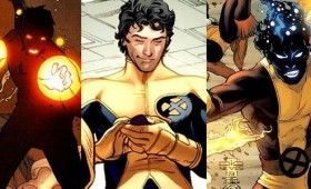 Marvel Comics X Men Sunspot Designs 280x170 Storms Costume & Another Character Revealed For X Men: Days of Future Past