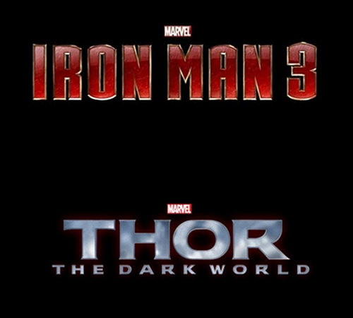 Marvel Movie 2013 Preview Iron Man 3 Thor 2