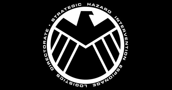 Marvel Movie SHIELD Logo Agents of S.H.I.E.L.D. Continuity to Be Revealed Before Captain America 2