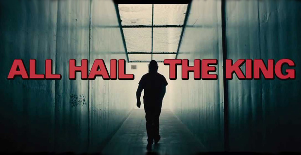 Marvel One Shot All Hail The King Drew Pearce Talks All Hail The King, Runaways, The Real Mandarin & Marvel Future
