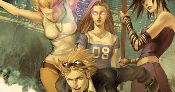 Marvel Runaways Movie Drew Pearce Runaways Can Still Happen After The Avengers