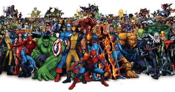 Marvel Studios Short Films Marvel Studios Looking to Short Films to Launch Lesser Known Characters